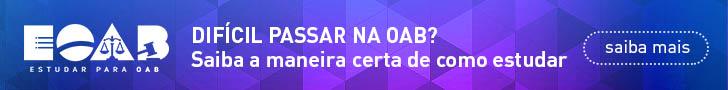 Curso OAB XXVII